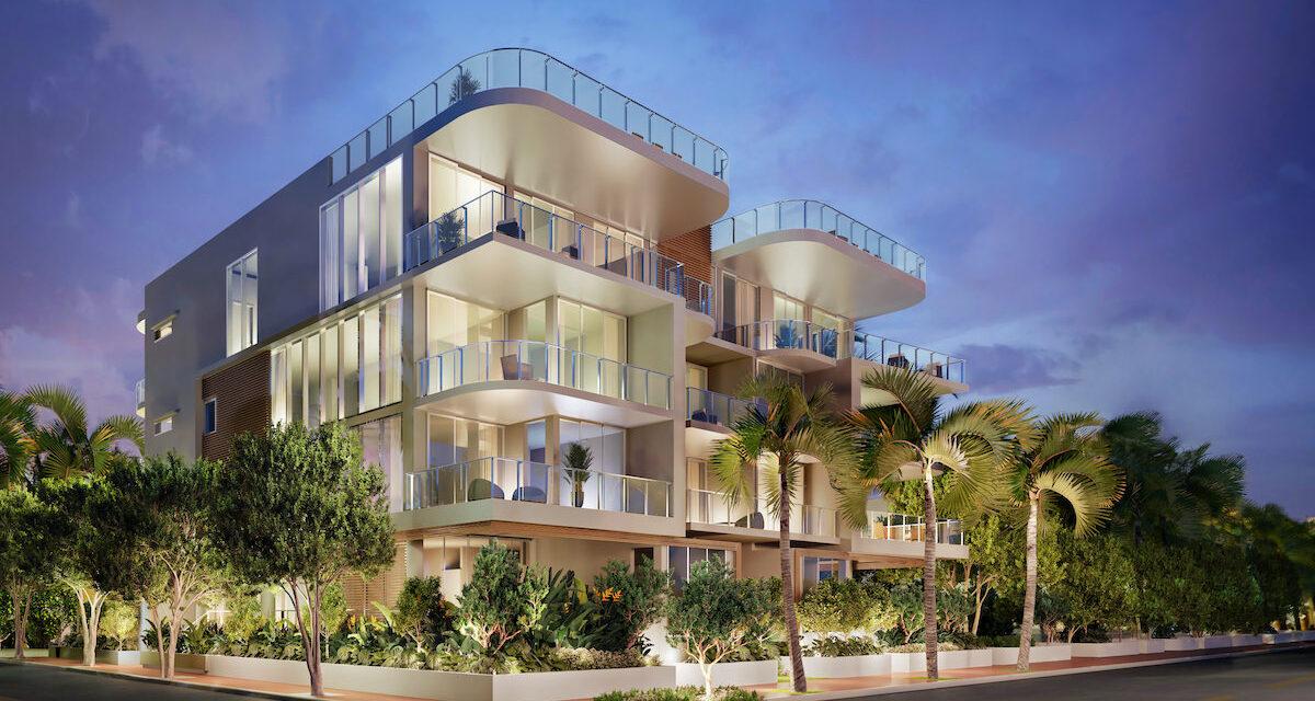 MultiplanREAM & Douglas Elliman Host VIP Cocktail Reception to Unveil Ocean Park South Beach